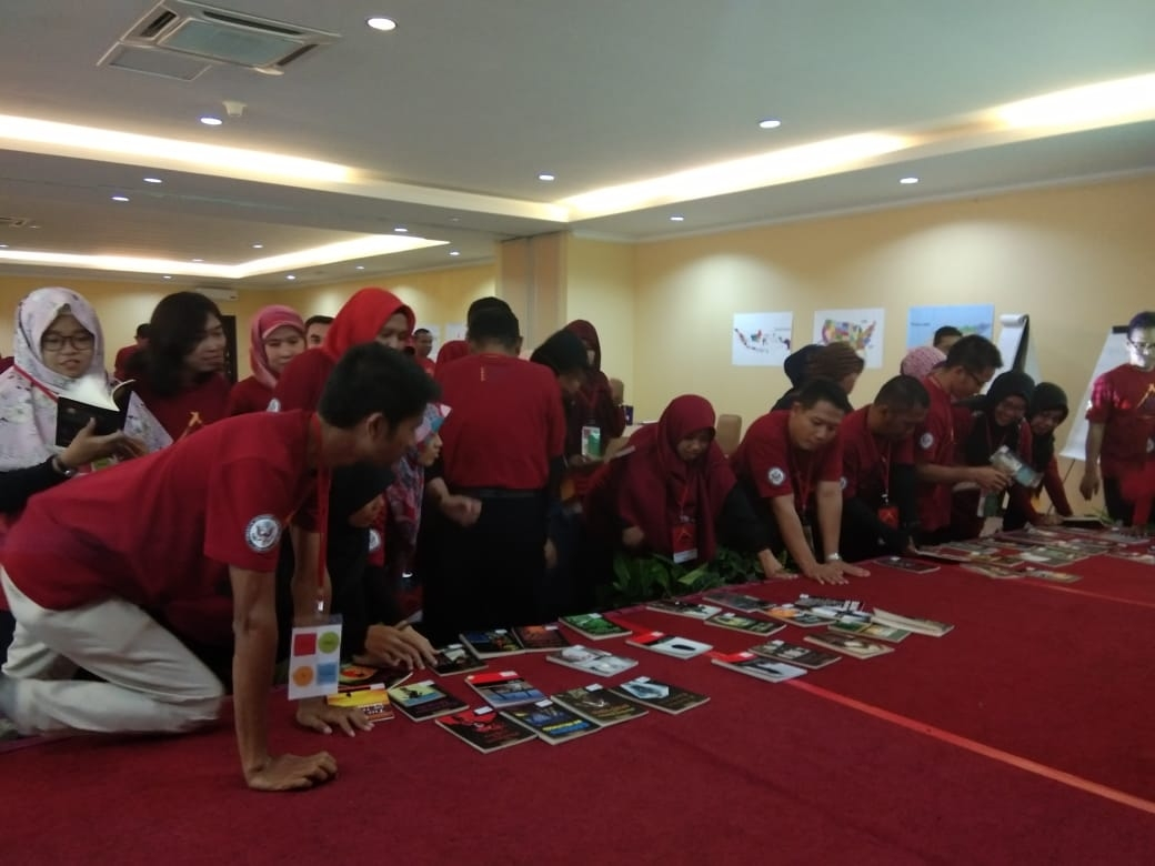 Participants were Finding Books They Liked