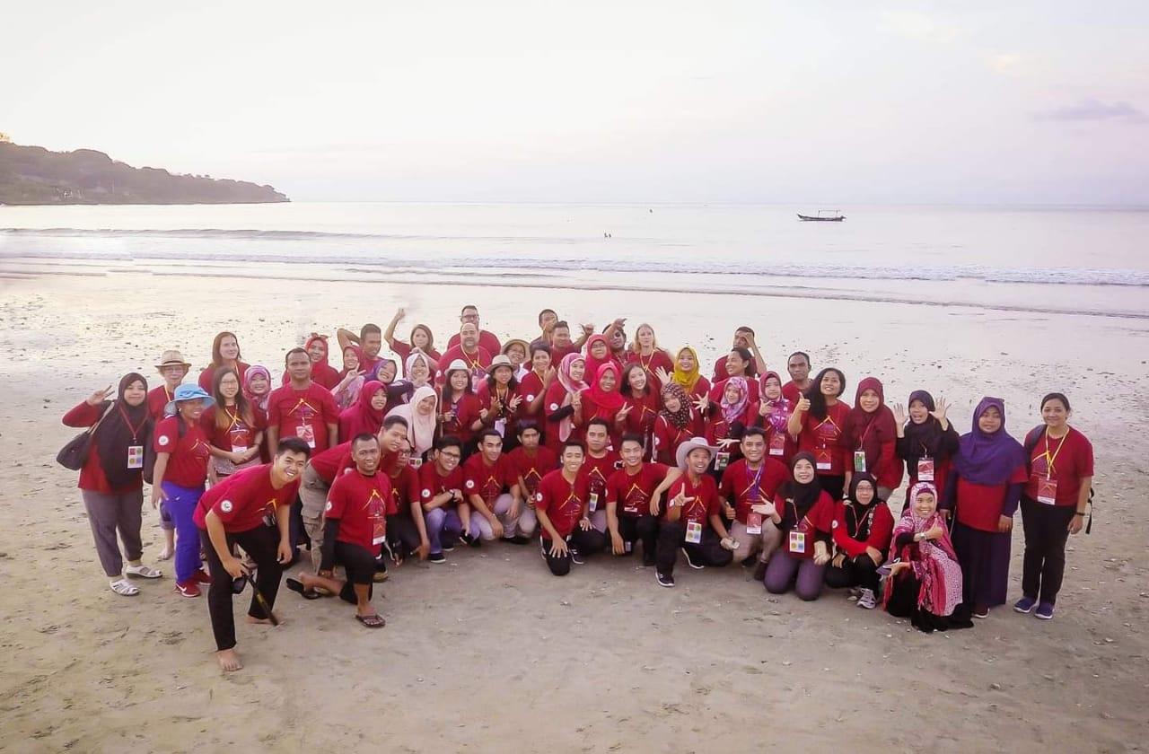 All Participants of CAMP SOAR